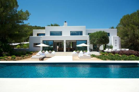 Pool House Design screenshot 4