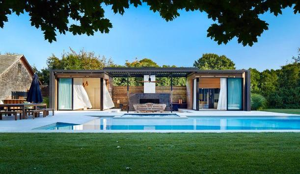 Pool House Design screenshot 5