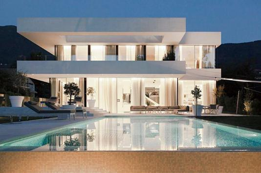 Pool House Design screenshot 6