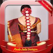 Poola Jada Designs icon
