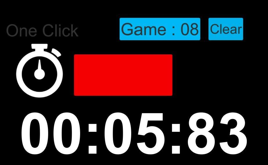 10 Second Countdown Timer cho Android - Tải về APK