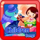 Children Songs icon