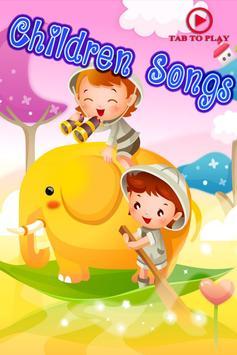 Children Songs poster