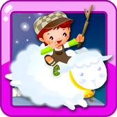 Nursery rhyme Songs icon
