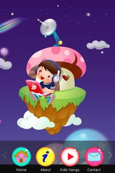 Nursery rhyme Songs screenshot 2