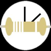 Resistor Clock icon