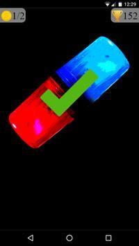 police lights spinner game screenshot 3