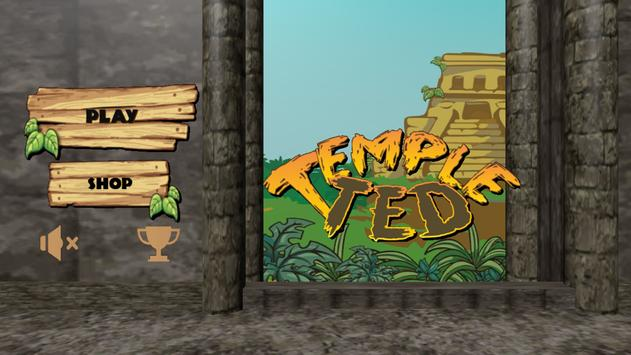 Temple Ted screenshot 8