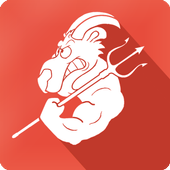 App Master Poseidon icon
