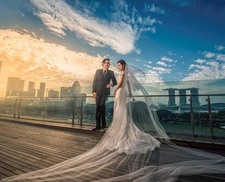 Poses  Pre Wedding ideas apk screenshot