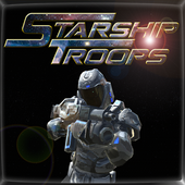 Starship Troops icon