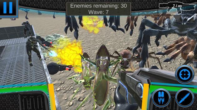 Starship Troops screenshot 14