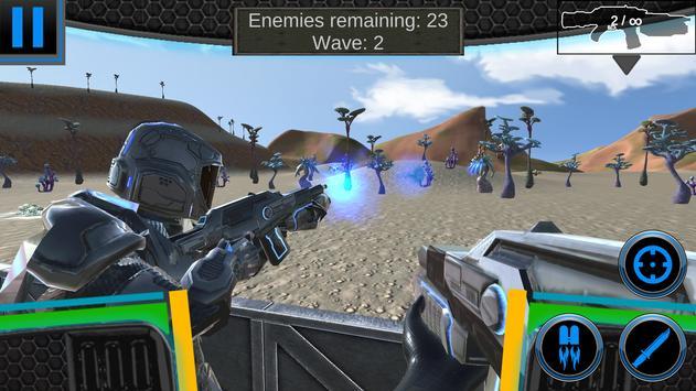 Starship Troops screenshot 15