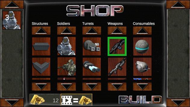 Starship Troops screenshot 11