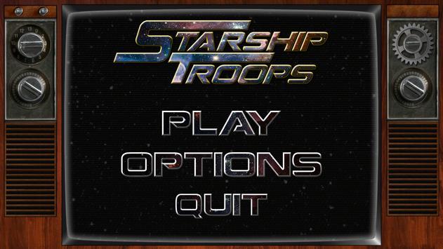 Starship Troops screenshot 8