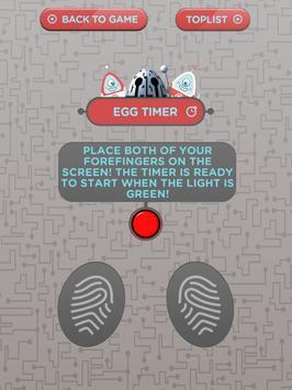 Smart Egg - 3D labyrinth tower apk screenshot