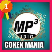Campursari Cokek Mania icon