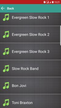 Pop Rock Songs screenshot 2