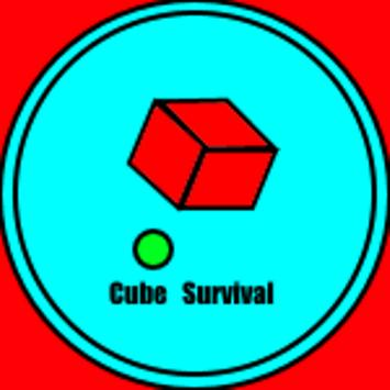 Cube Survival apk screenshot