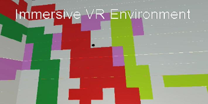 Pixel Art VR - Virtual Reality screenshot 3