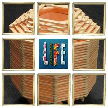 Popsicle Stick Crafts screenshot 3