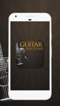 Popular Guitar Ringtones poster