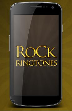 Top Rock Ringtones apk screenshot