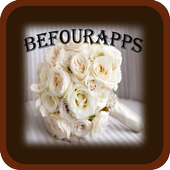 Popular Wedding Flowers icon