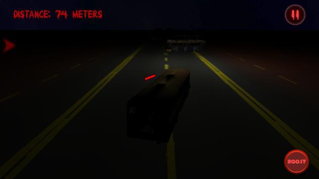 Zombie Way apk screenshot