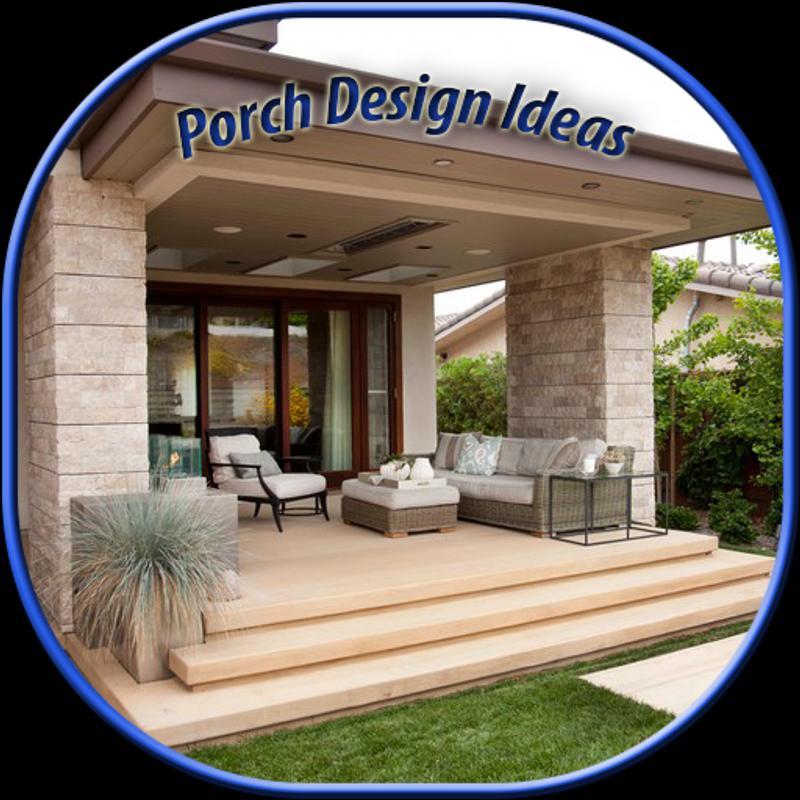 Porch Design Ideas APK-Download - Kostenlos Lifestyle APP für ...
