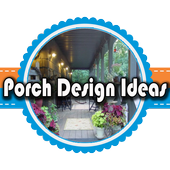 Porch Design Ideas icon