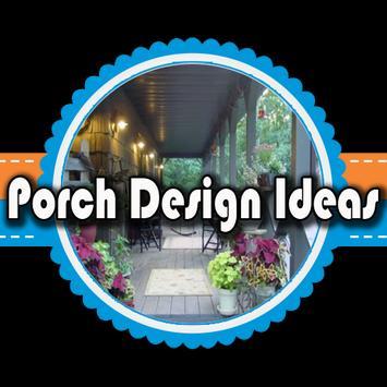 Porch Design Ideas apk screenshot