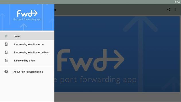 Azure Port Forwarding