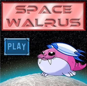 Space Walrus screenshot 1