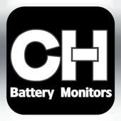 BattEye Battery Monitor icon
