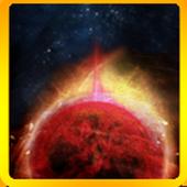 星際戰機 icon