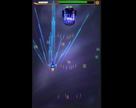 星際戰機 apk screenshot