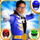 Rangers Face Morpher icône
