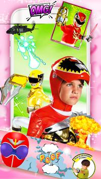 Rangers Face Morpher screenshot 2