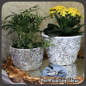Pot Painting Ideas screenshot 9
