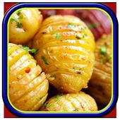 Easy Potato Recipes icon