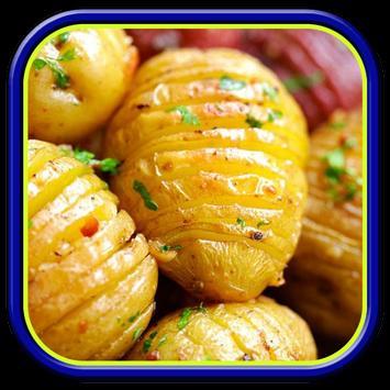 Easy Potato Recipes apk screenshot