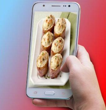 Potato Recipe poster