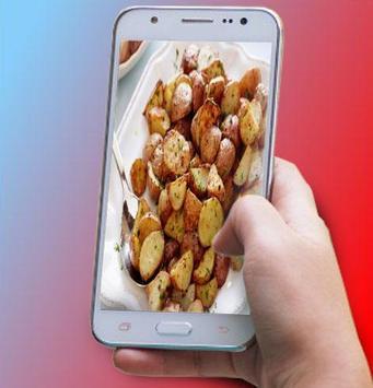 Potato Recipe screenshot 1