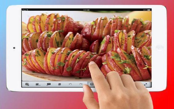 Potato Recipe screenshot 3