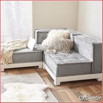 Pottery Barn Teen Furniture poster