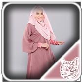 Abaya Hijab Styles icon