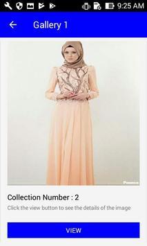 Abaya Hijab Styles screenshot 4
