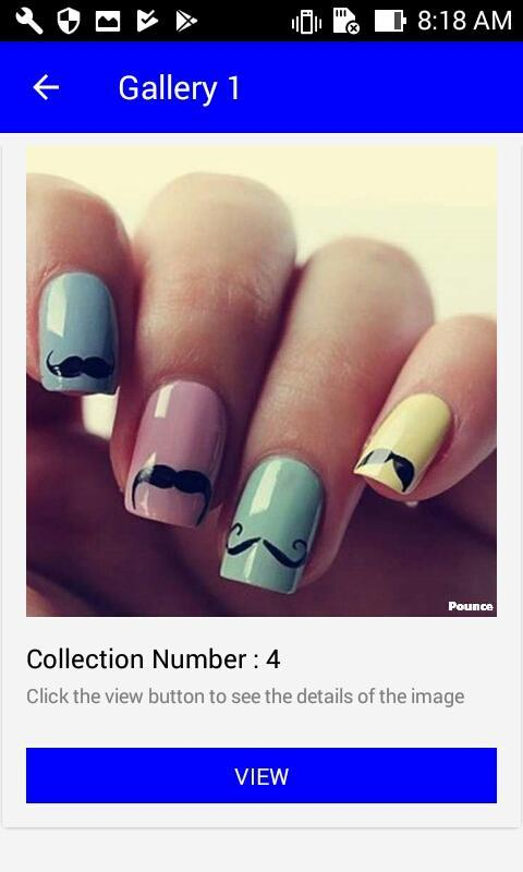 Nail Art Photos APK Download - Free Lifestyle APP for Android ...