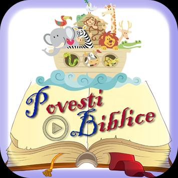 Povesti Biblice Pentru Copii poster